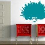 Vinilo Decorativo Africa Look para darle libertad a tus paredes