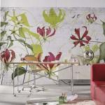Vinilo Decorativo hojas