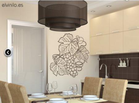 Dibujos para decorar la cocina - Imagui