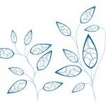vinilo-hojas-de-arbol