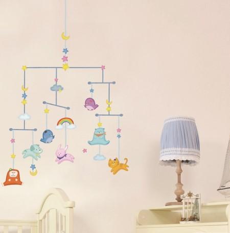 vinilo decorativo para bebes vinilos decorativos