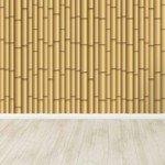 Un vinilo decorativo genial para Decorar cualquier espacio con estilo bambú