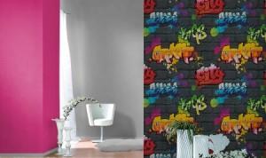 papel-pintado-grafiti