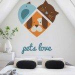 Pets love, todo está dicho