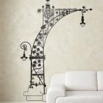 vinilo Decorativo Gaudi