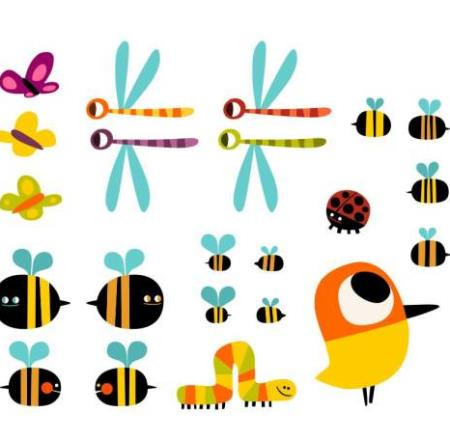vinilo-insecto-simpatico