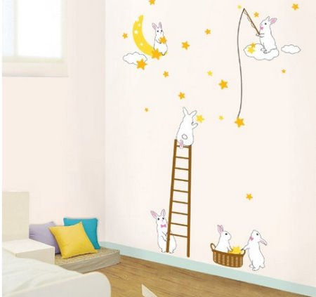 vinilo-decorativo-ninos