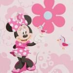 Preciosa imagen de Minnie