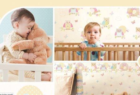 Vinilo decorativo para bebes vinilos decorativos - Cenefa habitacion bebe ...