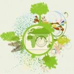 Vinilo Decorativo Ecologico
