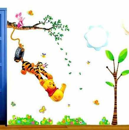 Winnie Pooh viniles - Imagui