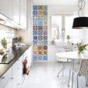 Vinilo Decorativo azulejos portugueses