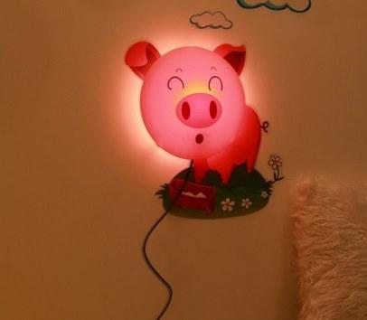 vinilo-decorativo-lampara-tenue-infantil