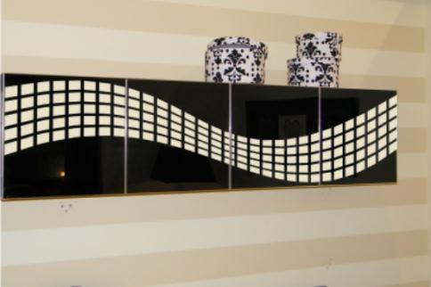 Vinilo decorativo para muebles de cocina vinilos decorativos Cenefas para cocina