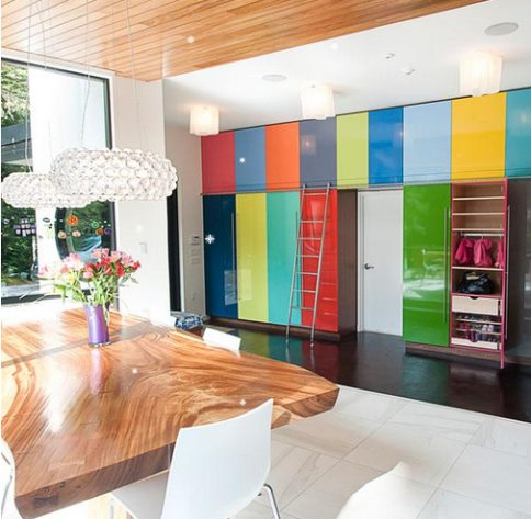 Vinilo decorativo liso vinilos decorativos for Murales adhesivos