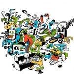 Picasso vive la música