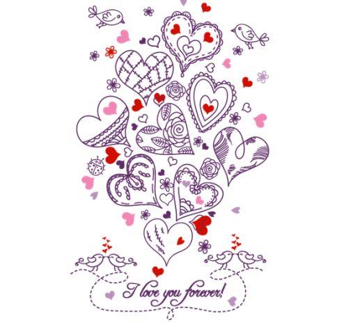 Regalo original para novias vinilos decorativos for Donde se compran los vinilos decorativos