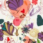 Composición floral de gran impacto