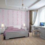 Papel Pintado Floral especial para cualquier habitación