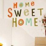 Hogar dulce hogar ¡que bonita versión!