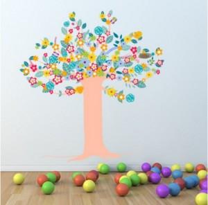 vinilo-decorativo-arbol