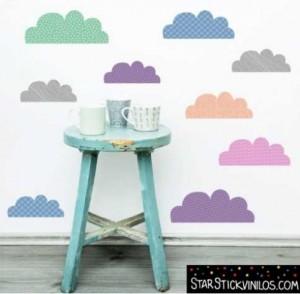 vinilo-decorativo-nubes