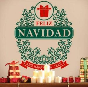vinilo-decorativo-feliz-navidad