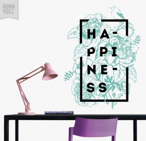 vinilo-decorativo-happiness