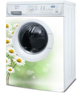 Vinilos para lavarropas