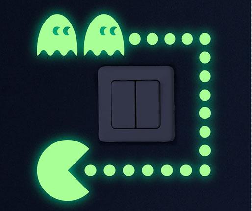 Vinilo Pac-Man