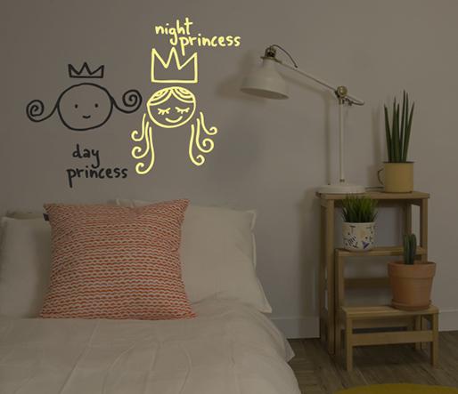 Day Night Princess