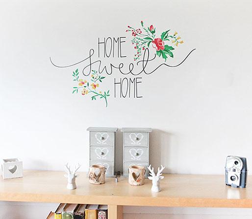 vinilo-home-sweet-home